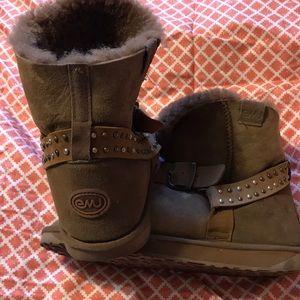 """Emu """"Prairie"""" Boots"""